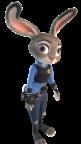 Rabbit Cop