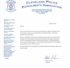 The Cleveland Police Patrolmen's Association