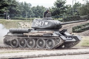 Tank Gripper