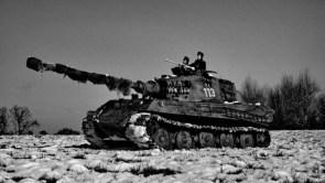 Winter Tank