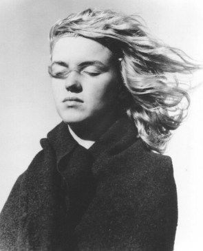 19 year old Norma Jean Baker