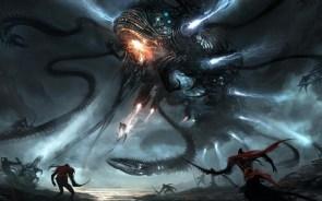 fantasy attack