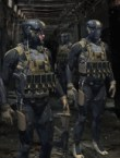 future military armor