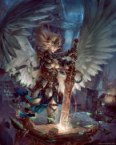 master sword angel
