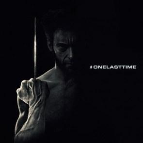 Wolverine #onelasttime