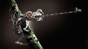 robotic frog
