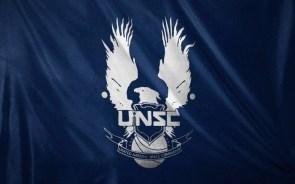 unsc flag