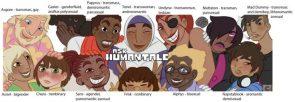 Ask Humantale