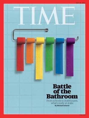 Battle of The Bathroom