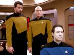 Classic Star Trek Command Colors