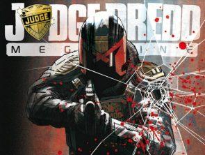 Dredd Megazine