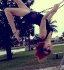 Elegant Swinger