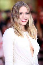 Elizabeth Olsen – Captain America Civil War Premiere in London 26.04.16