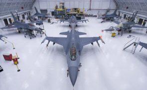 F16 Garage