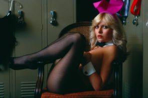 Janis Schmitt – Gym Bunny