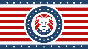 MAGA Lion Wallpaper