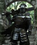 Ruined Knight
