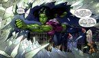 She Hulk KNOCK KNOCK