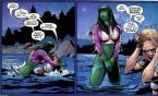 She Hulk has no pants