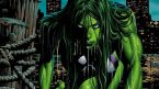 She Hulk is wet