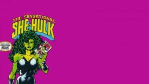 She Hulk second chance