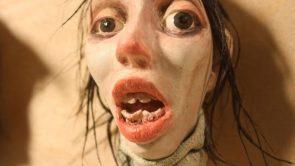 Hello, I'm  Shelley  Duvall