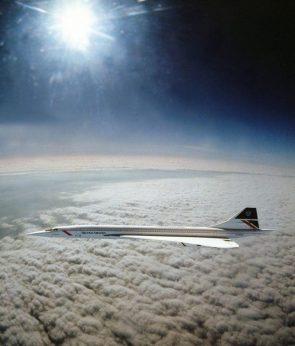 Super Fast Jet