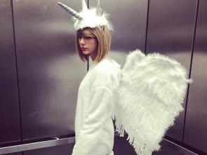 Taylor Swift is a unicorn
