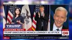Trump Announces Monica Lewinsky as VP Pick