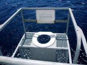boating bathroom