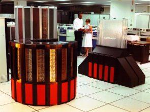 cray computers
