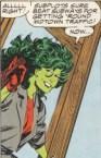 she hulk alllll right