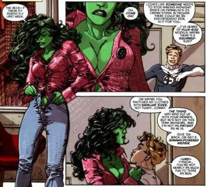she hulk bad clothing