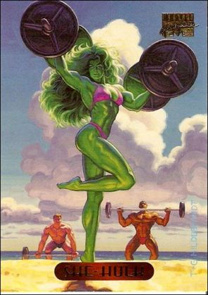 she hulk beach lift