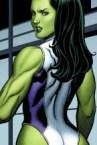 she hulk doesn't appreciate your stare