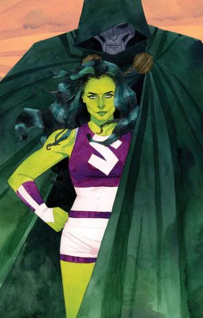 she hulk doom's shade
