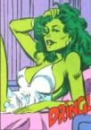 she hulk dring