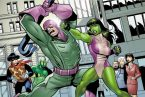 she hulk fighting crowbar