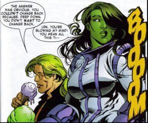 she hulk has her mind blown
