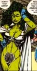 she hulk how's that agint