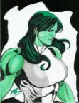 she hulk is busty