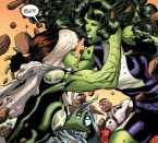 she hulk is the rogue