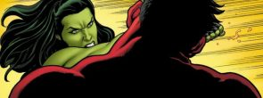 she hulk punches red hulk