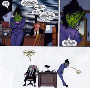 she hulk used a color copier