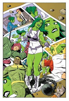 she hulk vs wrecking crew