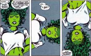 she hulk wash goan non