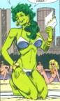 she hulk weezi