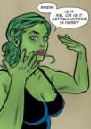 she hulk whew