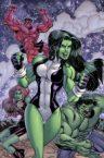 she hulk with other hulks