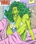 she hulk yah
